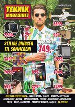 Teknik Magasinet gyldig fra 10/06-30/11